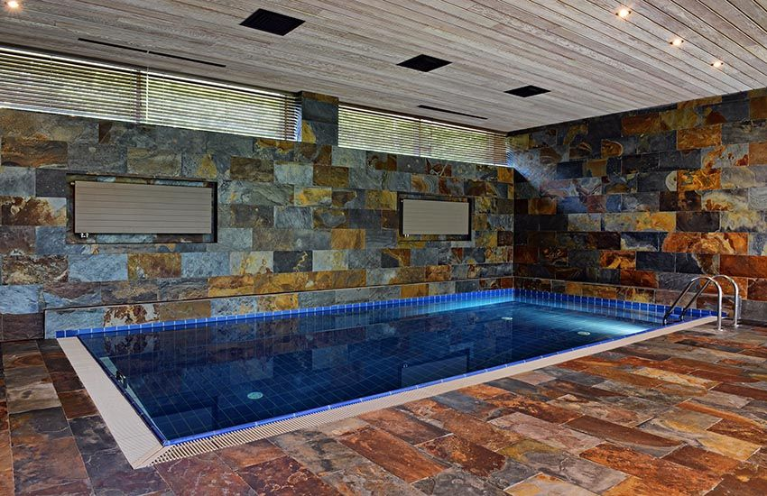 Amazing Small Indoor Swimming Pool Design Ideas33 With Images