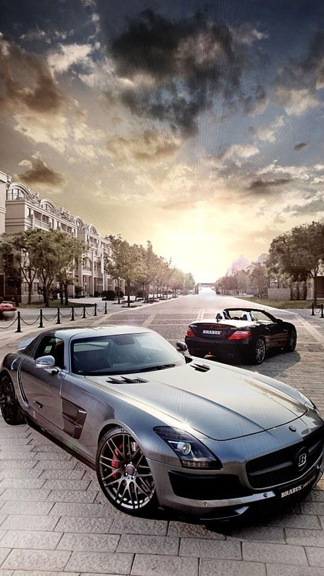 Perfect Cars Wallpapers Hd Free App Download Android Freeware