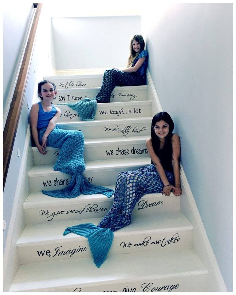 Crochet Mermaid Tail Easy Tutorial | Crochet | Pinterest | Cola de ...