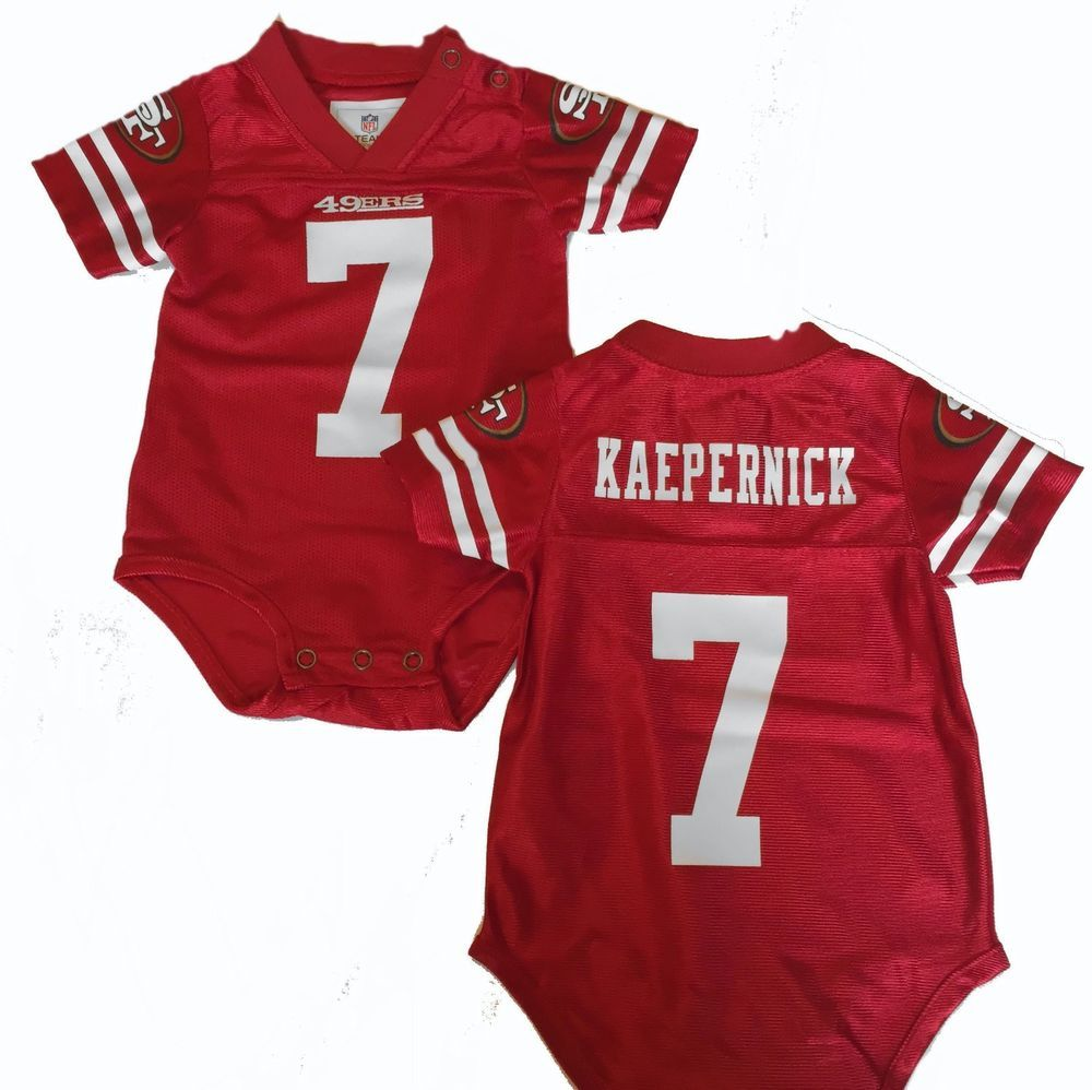 ropa de bebe 49ers