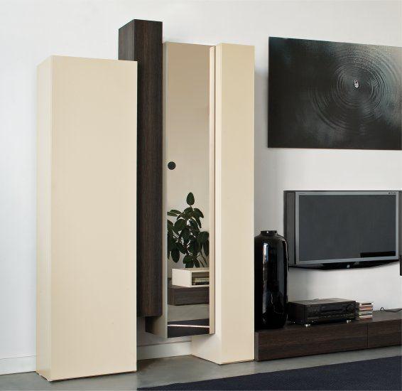 Armoire dressing STYLE : Organisez votre chambre à coucher avec une ...