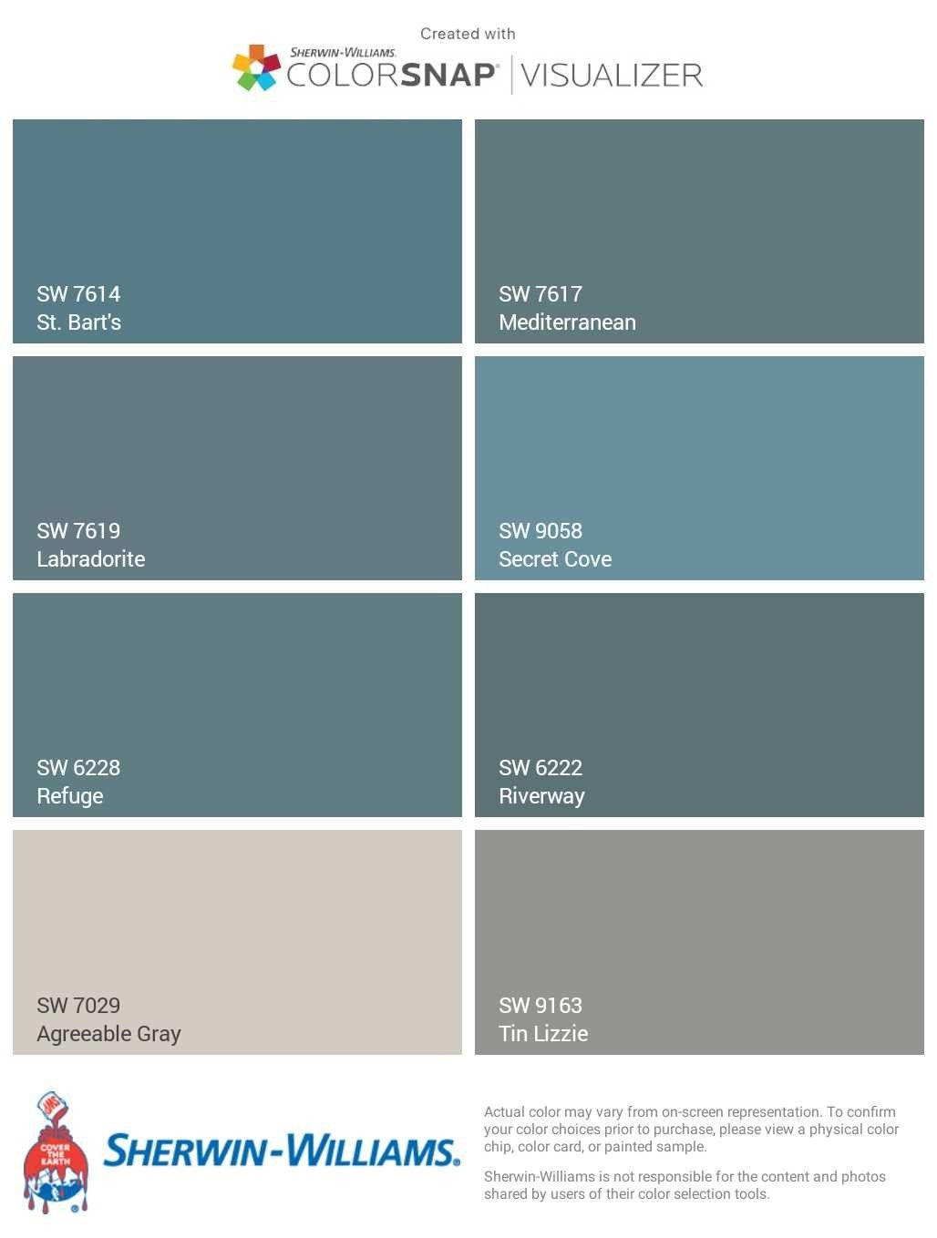 Teals With Their Gray Teal Color Schemes Agreeable Gray Aqua Paint