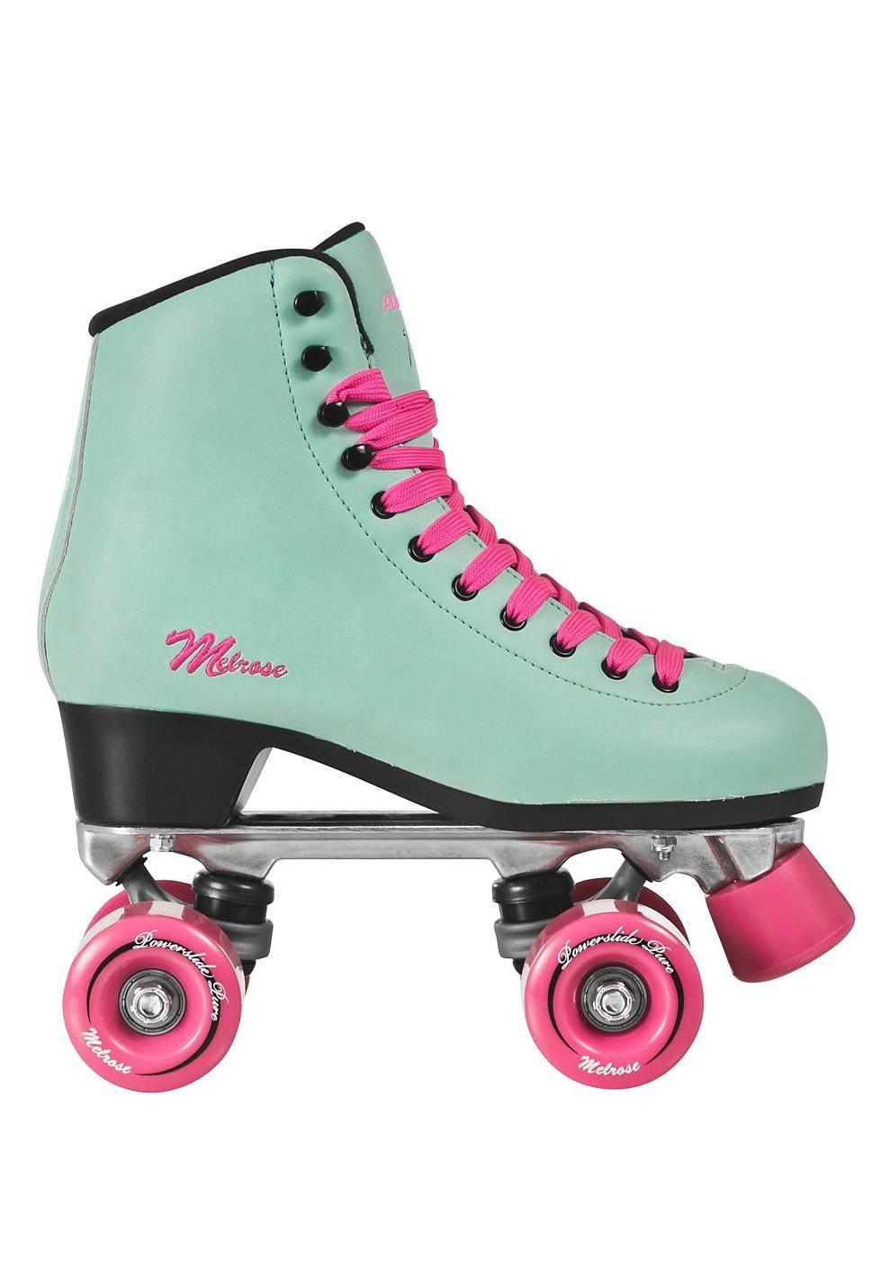 Zoella roller skates - Powerslide Rollschuhe Melrose Der Melrose Ist Ein Rollschuh Der Auff Llt