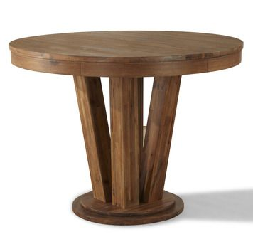 Waverly, Waverly Gathering Table, Dining Room Table Sets, Bedroom Furniture,  Curio Cabinets And Solid Wood Furniture   Model   Home Gallery Stores  Furniture