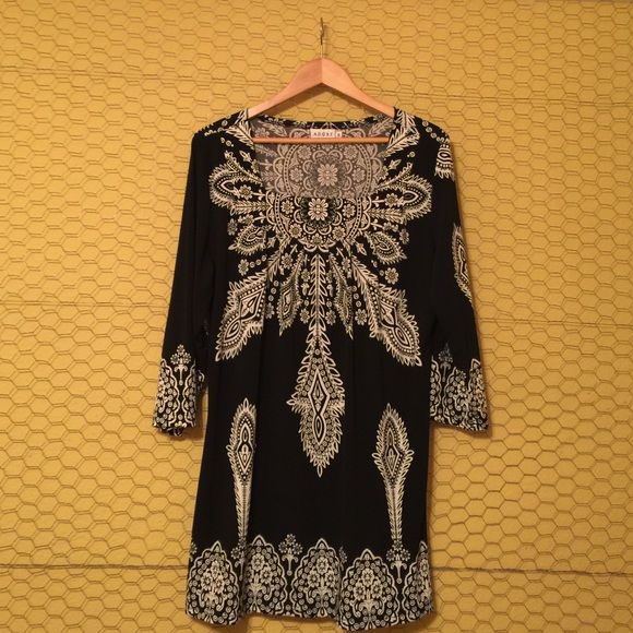 Dress Dress by Adore in XL.  Great condition. Dresses Midi