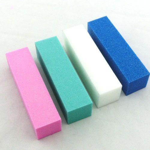High Quality Nail Art Buffer Block File Gel Acrylic Nail Art