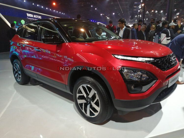 2020 Hyundai Creta Vs Kia Seltos Vs Mg Hector Vs Tata Harrier Top 10 Features Rivals Don T Offer In 2020 Hyundai New Hyundai Kia