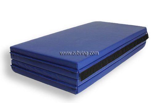Black Friday Bonded Foam Gymnastics Mat 4 X 8 X 2 Blue By Orbring From Orbring Gymnastics Mats Tumble Mats Gymnastics Tumbling Mat