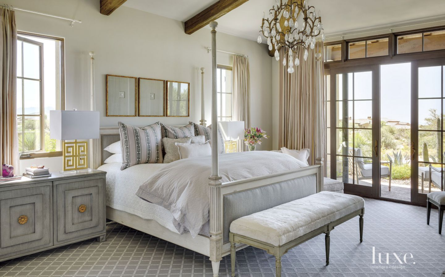 Best 24 Of Our Top Pinned Bedrooms Luxeworthy Design 400 x 300