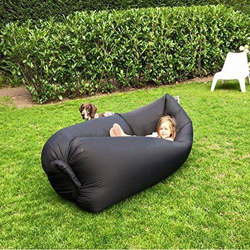 Inflatable Outdoor Sofa Topist Convenient Inflatable Loun Https