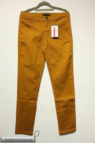 Zara брюки и джинсы