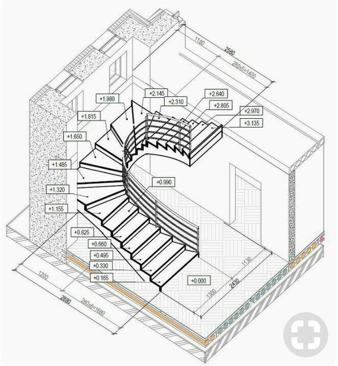 Pin De Vicky Moreno En Schody Diseno De Escalera Diseno De Escaleras Escaleras De Concreto