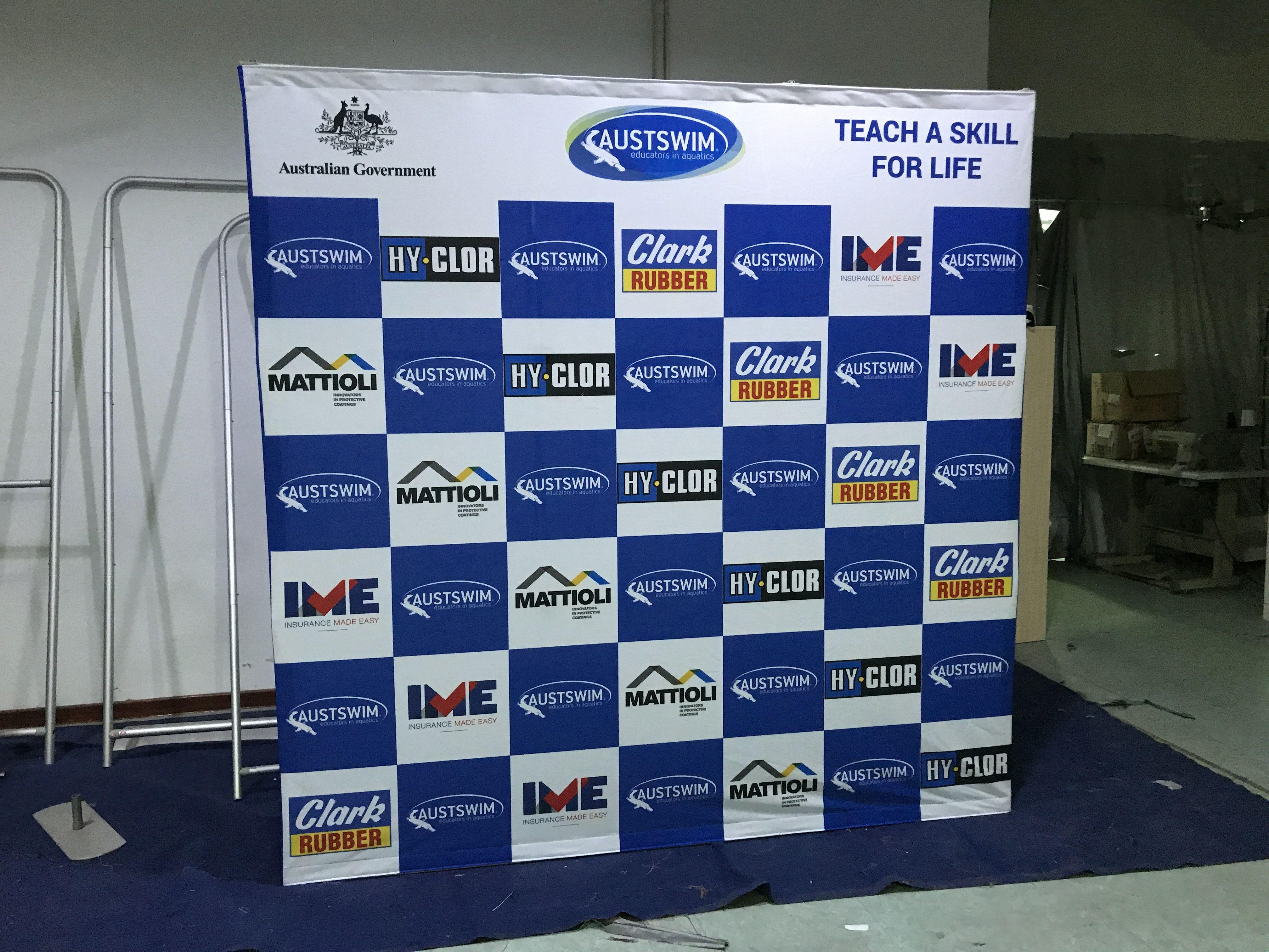 Exhibition Displays Australia Pty Ltd : Pin by vivid ads australia on vivid ads australia trade show