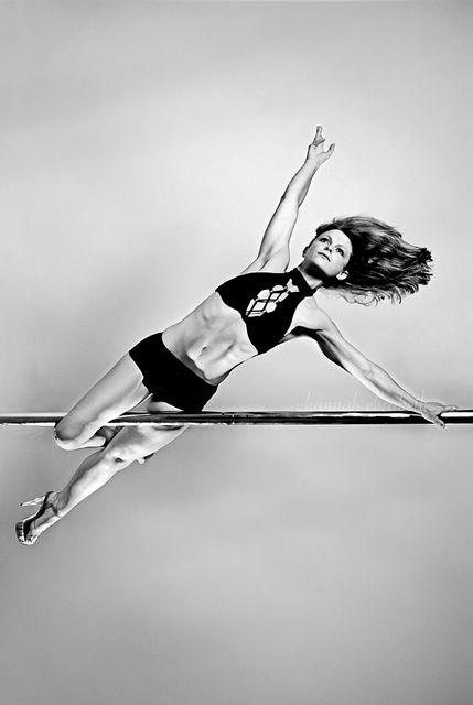 Pole Art - Jasmine