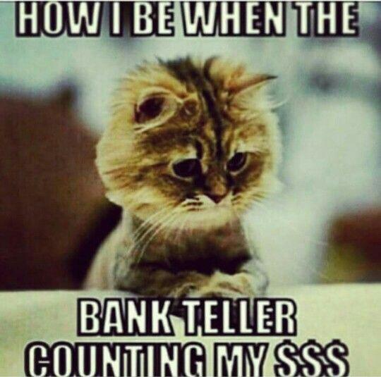 Bxtch better have my money! #LoveIt #WordsOfTruth #MoneyMatters #PurseFirst #Lol #Rotfl #LoveIt