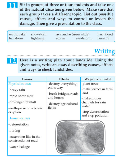 English - grade 7_Page_101 | English Language Skills Grade 7 | Pinterest