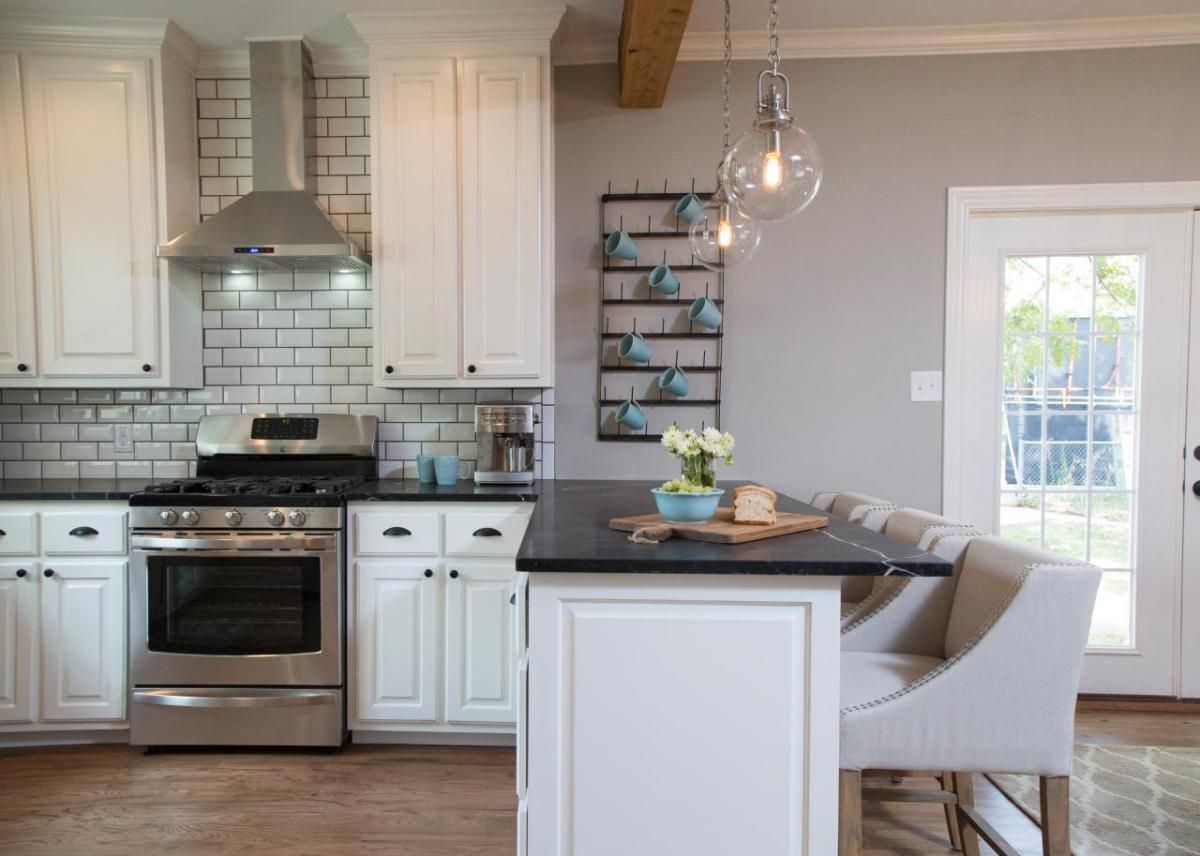 Farmhouse Kitchen Style Get The Fixer Upper Look You Love Fixer