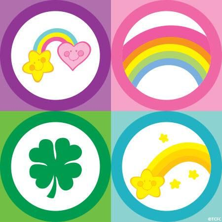 image regarding Care Bear Belly Badges Printable referred to as Treatment Bears Abdomen Badges Meet up with the Treatment Bears Treatment undertake
