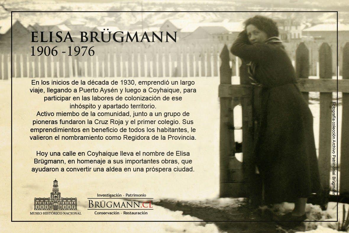 Brugmann- Conservación y Restauración de objetos de arte: PERSONAJES