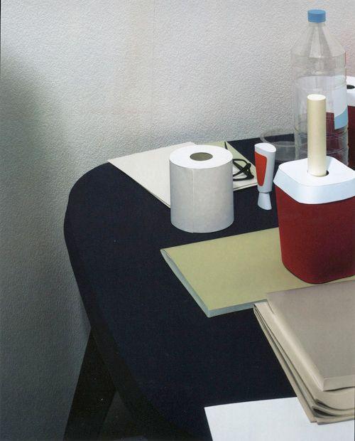 camping table thomas demand photographer thomas demand pinterest. Black Bedroom Furniture Sets. Home Design Ideas