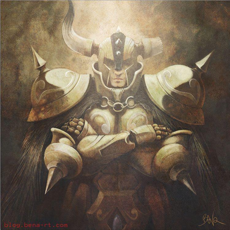 Saint Seiya , Gold Saint Taurus no Aldebaran Les Chevaliers Du Zodiaque,  Taureau, Mythologie