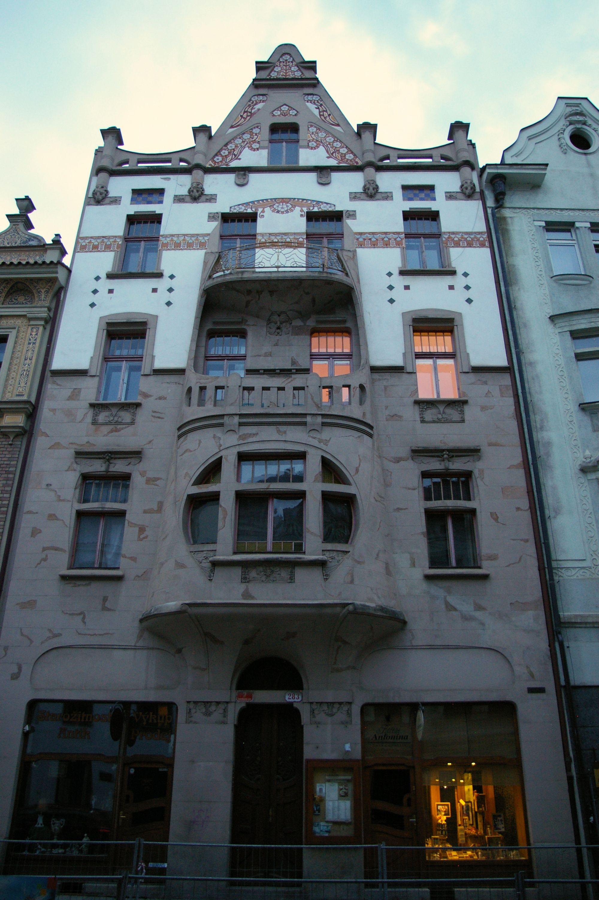 Plzen Czech Republic Sept 2013