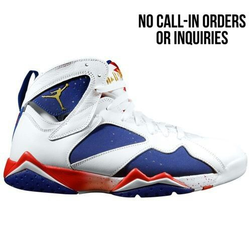 3042ac92863c6b Jordan Retro 7 USA-Mens