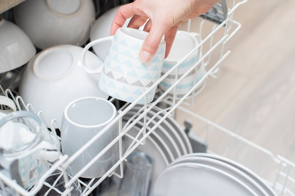 What Is The Rough Opening For Most Dishwashers Clean Dishwasher Kenmore Dishwashers How To Clean Rust