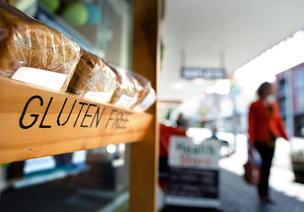 Allergy myths busted: Guess what you didn't know about gluten?