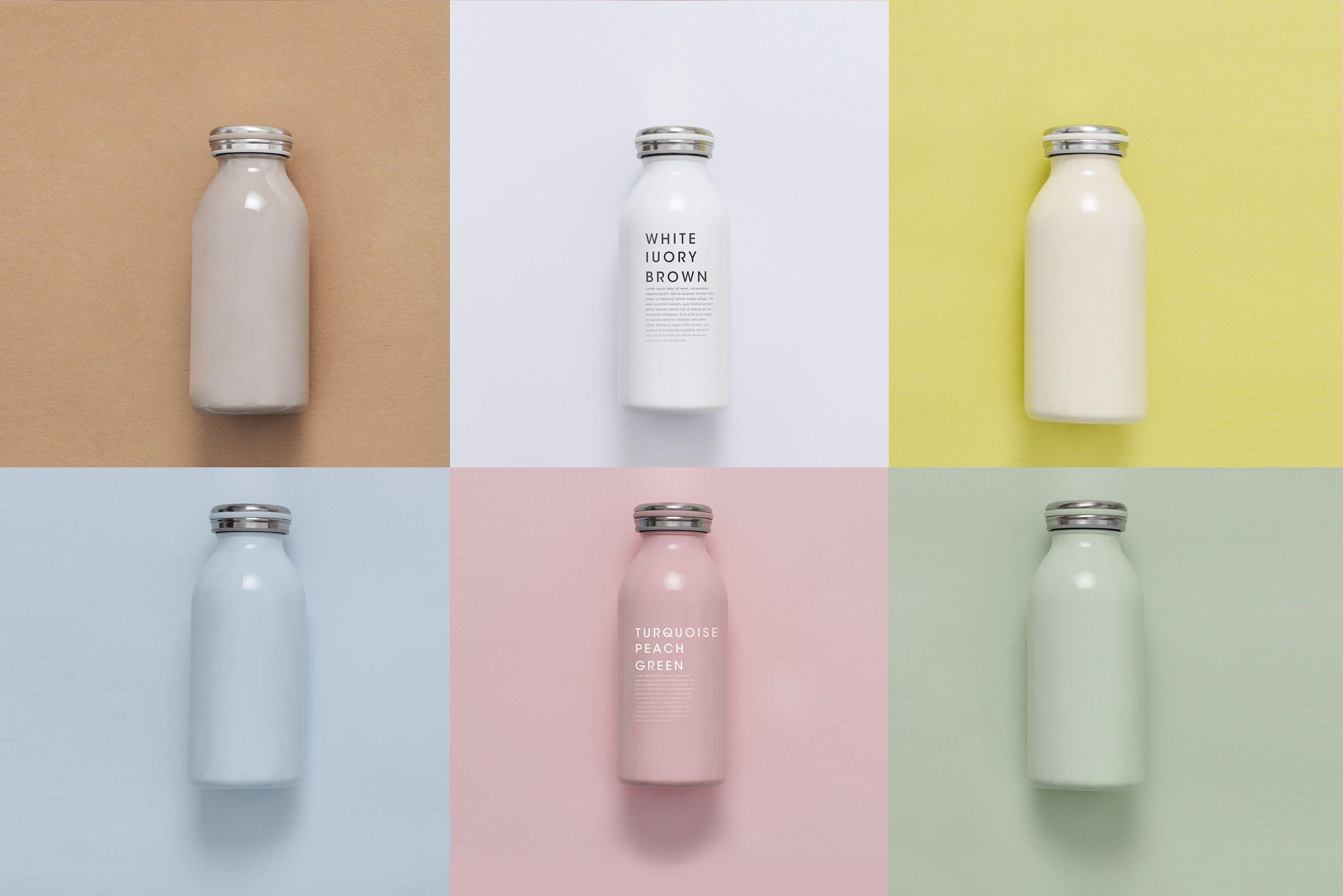 girlie colors on Behance Упаковка, Красота, Шампунь