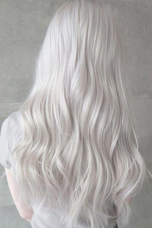 f4315f367abc298d674f5dd6ca1f2a50 - How Long Does It Take To Get White Hair