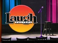 Vegas Comedy Club at the Tropicana