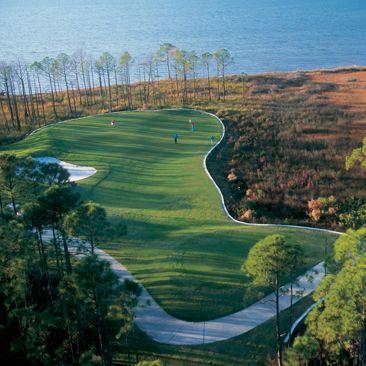 Burnt Pine Golf Club - Destin Florida Golf Course | Sandestin