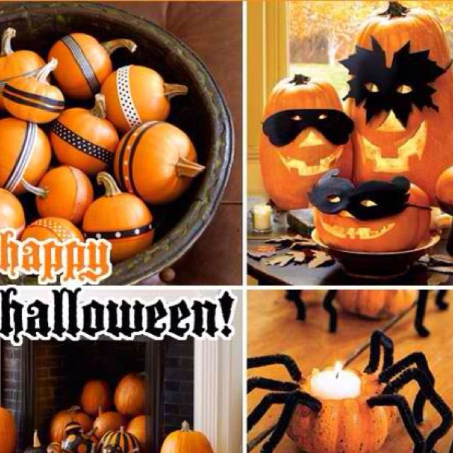 pumpkin masks ,cute! Holiday Ideas Pinterest Holidays and