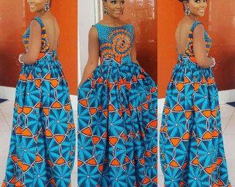 modèles africains nus