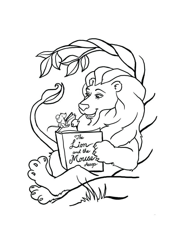 Library Lion Coloring Page Youngandtae Com Lion Coloring Pages Animal Coloring Pages Coloring Pages
