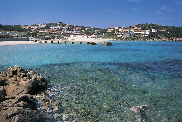 A Visit To Baia Sardinia On The Famous Emerald Coast Sardinia