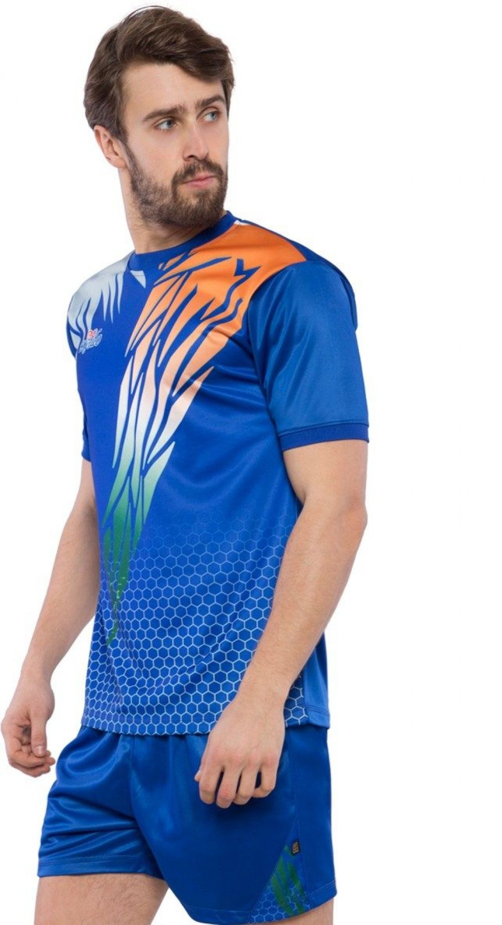 Adorable Kabaddi Jersey And Short Excedo Kbd07 In 2020 Cricket Dress Mens Outfits Royal Blue Color