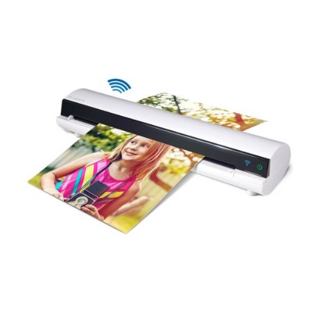 Ion Audio Ion Air Copy / Wireless Photo Document Scanner For