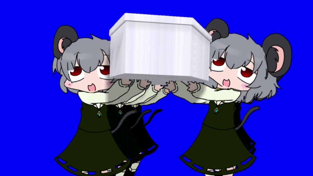 ダンス コフィン 【海外ミーム】「Coffin Dance」の意味・元ネタを解説