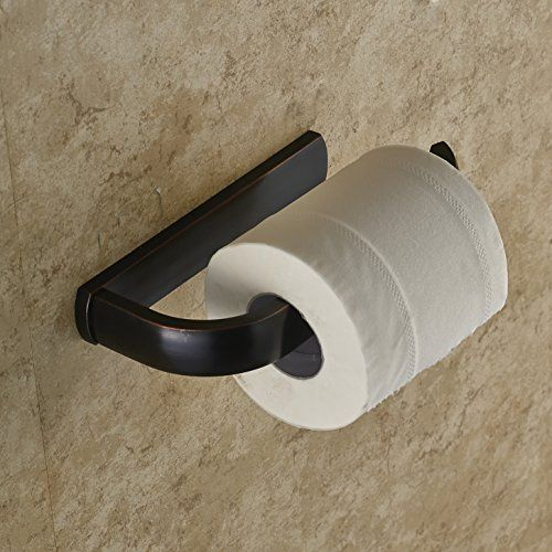 Rozin Oil Rubbed Bronze Toilet Paper Holder Wall Mounted Want To Know More Click On The Image
