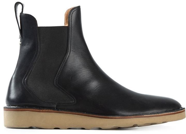 0c887c03be5c Pin by Lookastic on Chelsea Boots