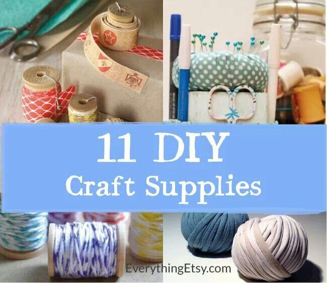 Diy craft supplies   Craft Supplies   Diy crafts tools ...