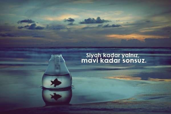 Mavi Ile Ilgili Sözler şiir Gibi Exposure Photography