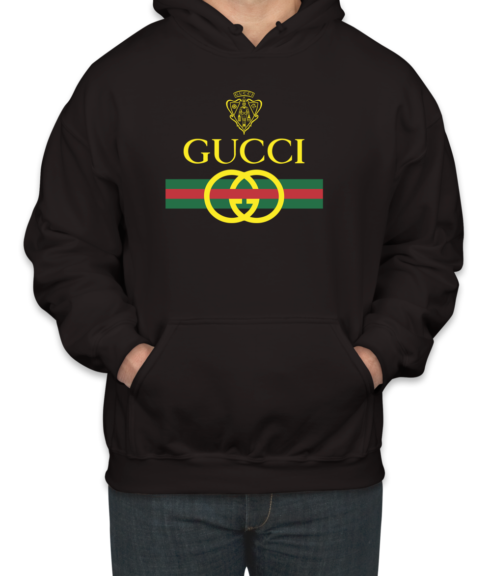 8a928691a73 Gucci Original Vintage Logo Hoodie in 2019