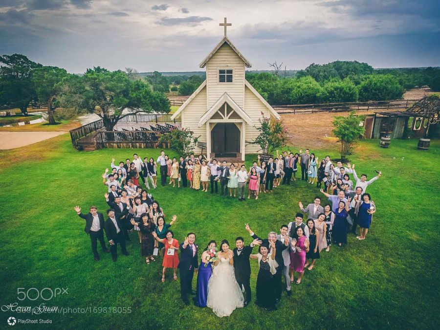 Drone Wedding Photography In Houston And Austin Playshoot Studio By Info7879 Drone Photography Wedding Drone Photography Wedding Photography And Videography
