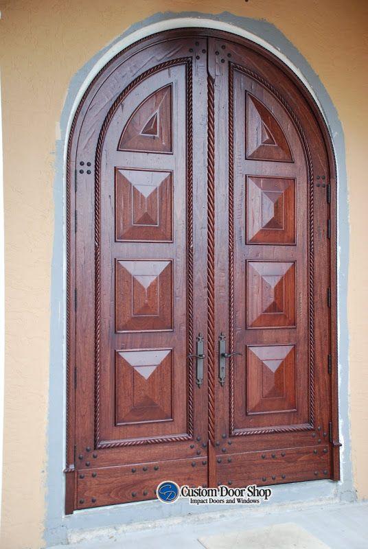 Custom Door Shop U2013 Door Gallery
