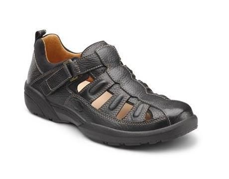 The Highline Orthopedic Diabetic Shoe gives your ankles and your feet great  support. Go for a hike. | Orthopedic Diabetic Shoes for Men | Pinterest
