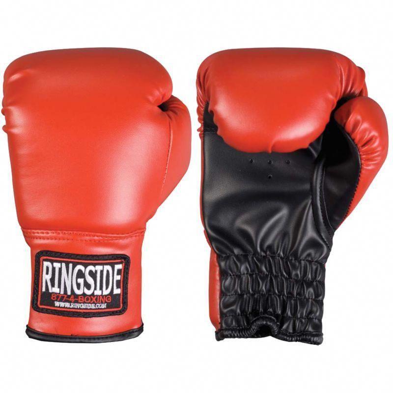 Ringside Youth Bag Gloves kravmagakids Boxing gloves