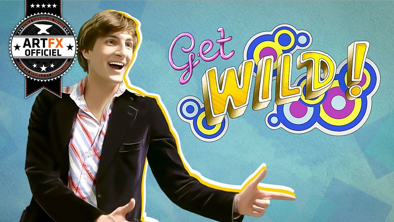 Get Wild ! - ArtFX